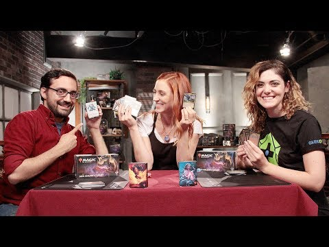 How to Play Magic: The Gathering | The Basics