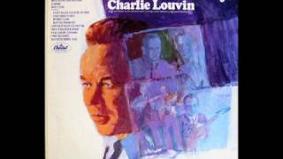 Charlie Louvin • Cash on The Barrelhead [1967]