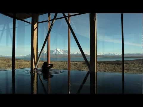 Tierra Patagonia Hotel & Spa / Uma Spa