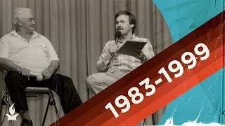 Prophetic Foundations of a Global Prayer Movement | History of IHOPKC Part 1
