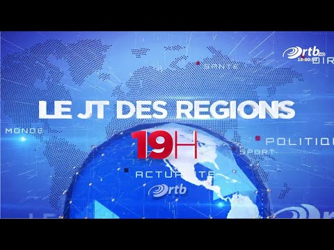 JT des régions du 27 Août 2021 JT des régions du 27 Août 2021
