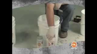 Mixing Original Solid Color Stain