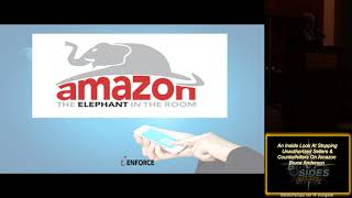 D 02 An Inside Look At Stopping Unauthorized Sellers Counterfeiters On Amazon Bruce Anderson