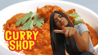 The Curry Shop Is Coming | NEW SERIES Trailer