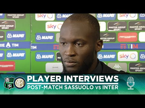 Lukaku already speaking Italian after only three months at Inter