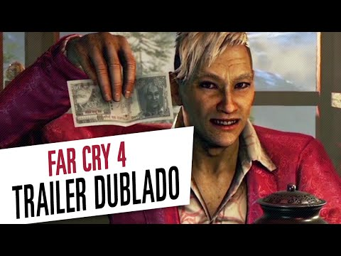 Far Cry 4: Kyrat Edition - PS4
