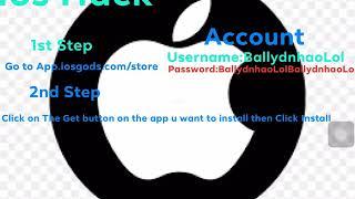 Iosgods Jailed App