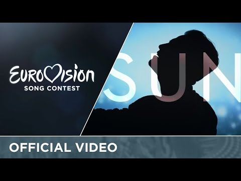 Nicky Byrne - Sunlight - Ireland - 2016 Eurovision Song Contest