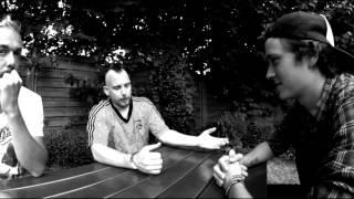 Downset Interview - August 2013