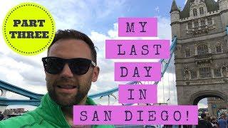 Bye Bye Bye San Diego