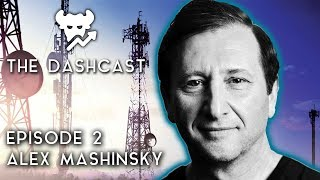 DashCast Ep. 2 | Alex Mashinsky (VOIP, Corruption in Finance, Celsius Network)
