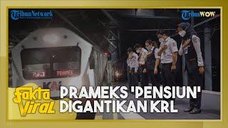 """Fakta Viral: Prameks Solo-Jogja """"Pensiun"""" Diganti KRL, Intip Tarif hingga Aturannya"""