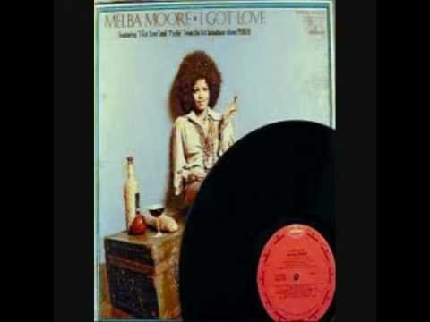 Melba Moore - Captain Saint Lucifer