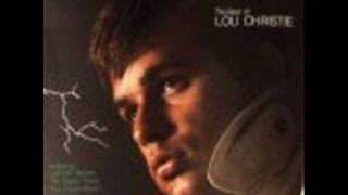 <b>Lou Christie</b>  Paper Song