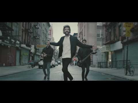 AJR – Sober Up feat. Rivers Cuomo (OFFICIAL MUSIC VIDEO)