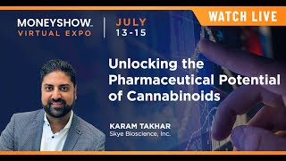 Unlocking the Pharmaceutical Potential of Cannabinoids