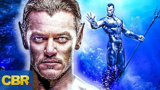 How Namor Will Play A Key Role In Marvel Phase 4