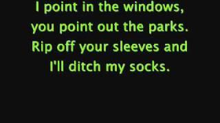 Animal Collective - Summertime Clothes lyrics