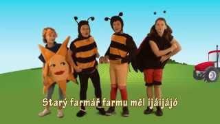 Čiperkové - Starý farmář
