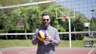 Gripin'le Voleybol Oynamak İster Misin? | Görev 3: İster Çal, İster Söyle!