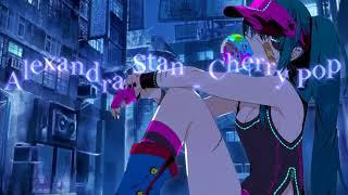 Nightcore Alexandra Stan   Cherry Pop