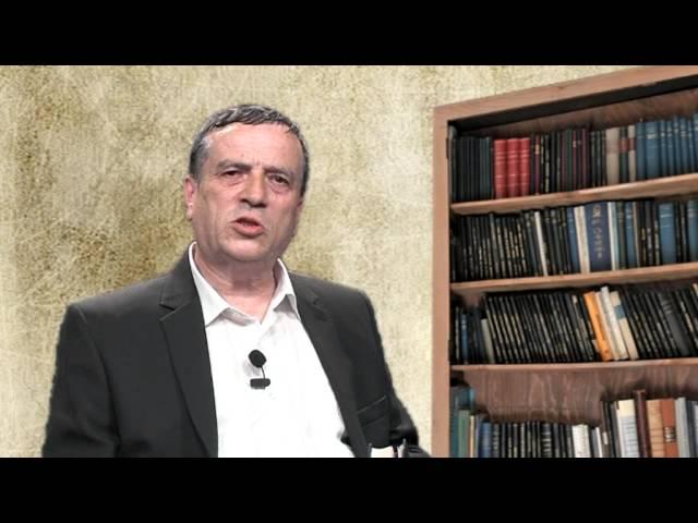 Тълкувание на Евангелието по св.ап. и ев. Матей, глава 14, Иван Николов - ППТВ