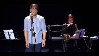Vũ. (live) - Lạ Lùng 21/07/2017