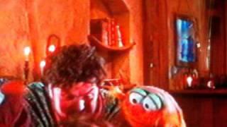 Part 5 Cinder Elmo