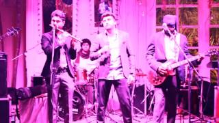 Shunya Band   Live Performance   Delhi - shunya