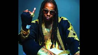 2 Chainz - Extremely Blessed ft. The-Dream