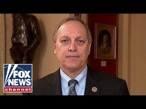 Rep. Biggs: Time to put boundaries on Mueller investigation
