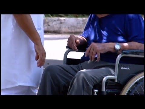 Benefício de aposentados que necessitam auxilio cuidador