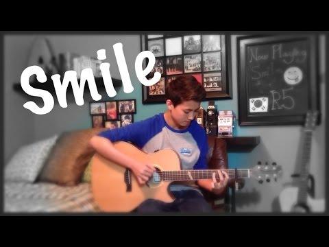 Andrew Foy - Smile - R5