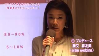 【婚礼プロデュース】バリ島婚・帰国前後婚・インバウンド