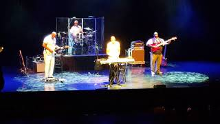 Brian McKnight HRL Orlando 8-30-18 - Get over you, Lonely & 6, 8, 12