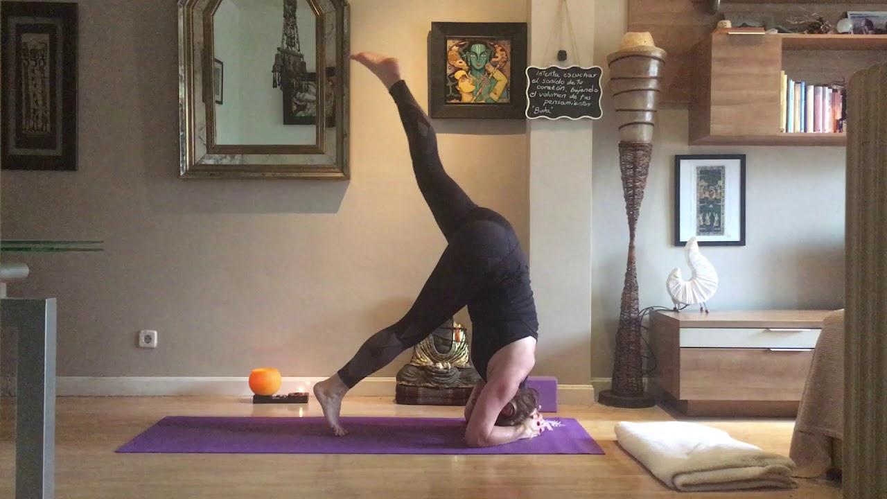 Yoga Serie Rishikesh