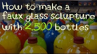 Shattering The Mold: Chihuly And The Science Of Glass Blowing- Part 4