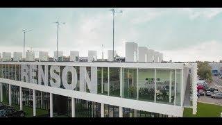 Beleef de wereld van Renson