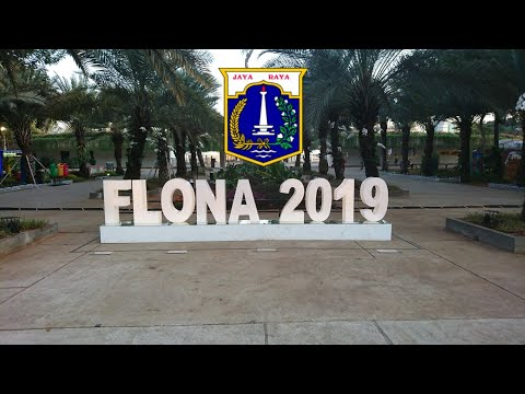 Flona 2019 - Pemprov DKI Jakarta