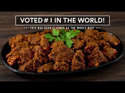 Dude Claims He Made The #1 Beef In The World
