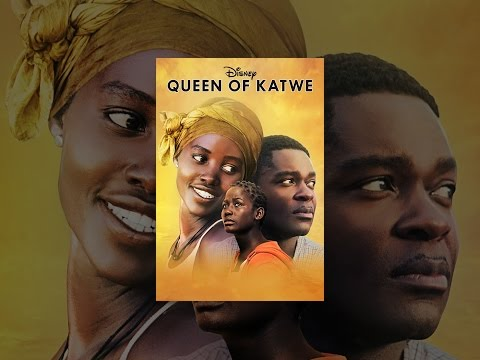 Download Queen of Katwe Mp4 HD Video and MP3