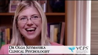 Clinical psychologist: working with children and young people