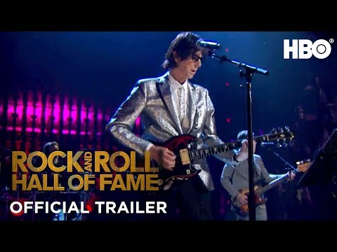 Rock & Roll Hall of Fame (2018) Official Trailer   HBO