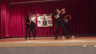 JerseysFinest D&G 5th Annual Black History Month Celebration Performance