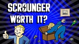 Fallout 4 - Scrounger Perk - Is It Worth It?