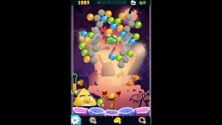 Angry Birds Stella Pop Level 647