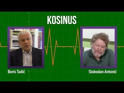 Tadić: Ako Kosovo dobije stolicu u Ujedinjenim nacijama tu je kraj