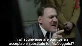 Hitler Wants a Happy Meal