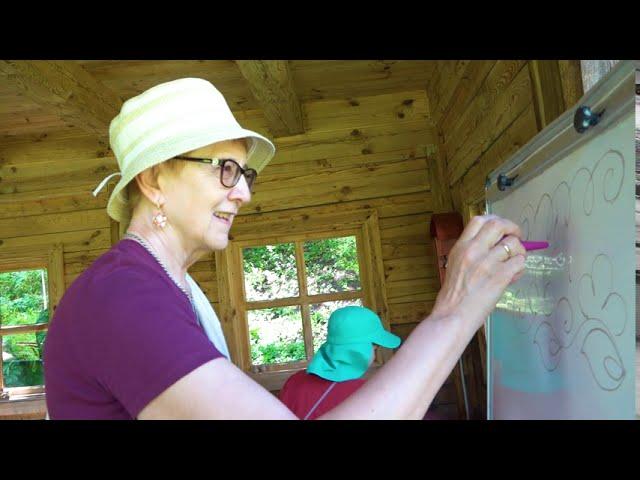 Тамара Гундорова  –  літературознавець, культуролог, доктор філологічних наук, професор