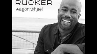 Darius Rucker  Wagon Wheel  Drum Cover Michael Hoffman